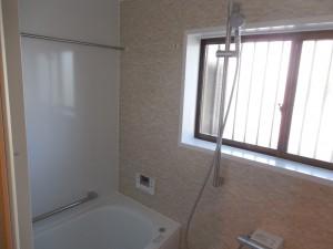 浴室3完成